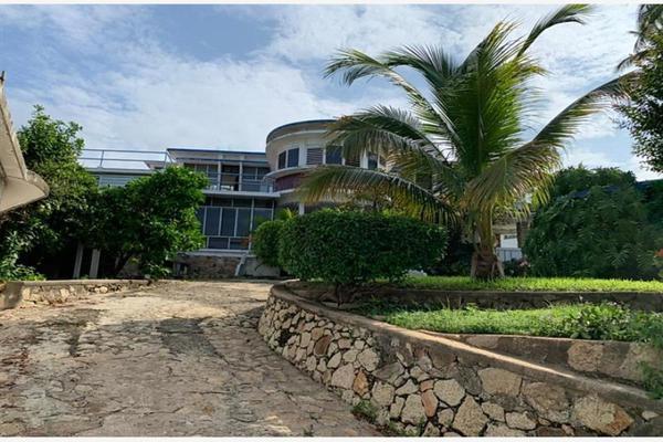Foto de terreno comercial en venta en barranquilla , el roble, acapulco de juárez, guerrero, 15717025 No. 02