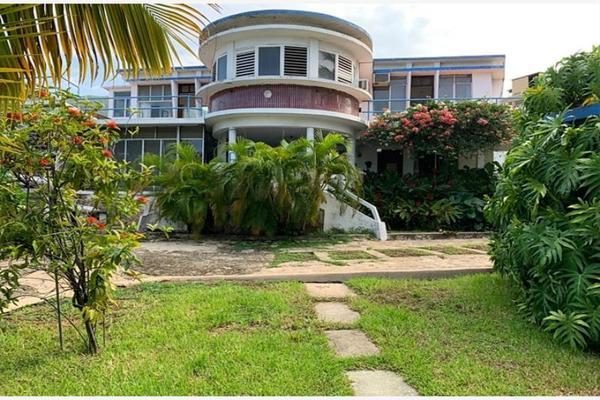 Foto de terreno comercial en venta en barranquilla , el roble, acapulco de juárez, guerrero, 15717025 No. 03