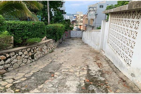 Foto de terreno comercial en venta en barranquilla , el roble, acapulco de juárez, guerrero, 15717025 No. 10