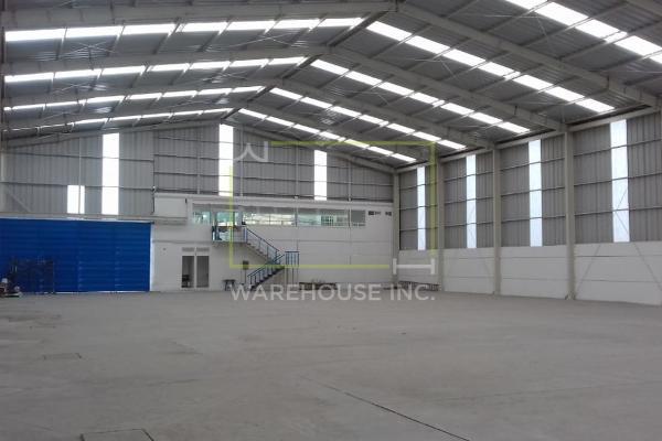 Foto de nave industrial en renta en  , barrientos, tlalnepantla de baz, méxico, 9943439 No. 04