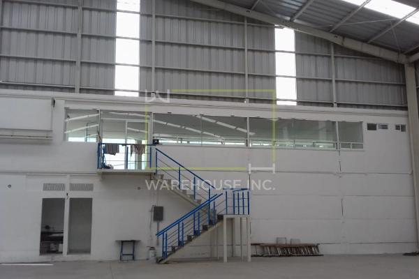 Foto de nave industrial en renta en  , barrientos, tlalnepantla de baz, méxico, 9943439 No. 14