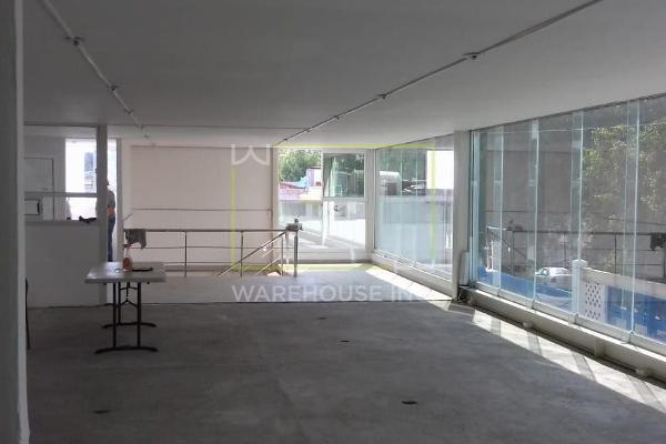Foto de nave industrial en renta en  , barrientos, tlalnepantla de baz, méxico, 9943439 No. 25