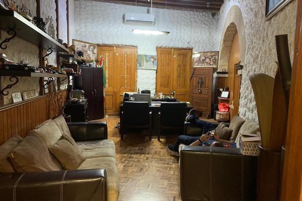 Foto de oficina en venta en  , barrio antiguo cd. solidaridad, monterrey, nuevo león, 18747114 No. 02