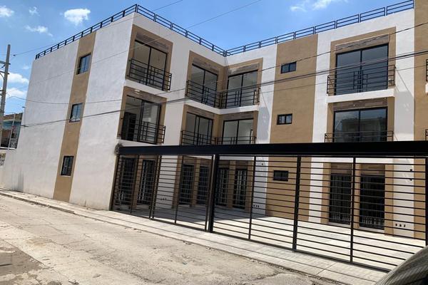 Foto de departamento en venta en barrio arriba y parque hidalgo , centro, león, guanajuato, 19636088 No. 01