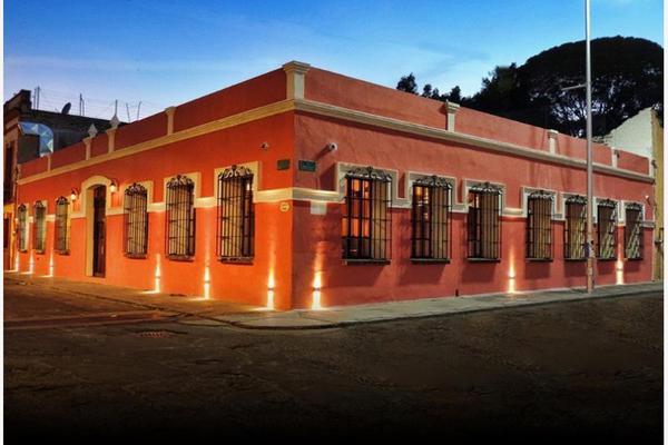 Foto de local en venta en  , barrio de analco, puebla, puebla, 8854128 No. 01