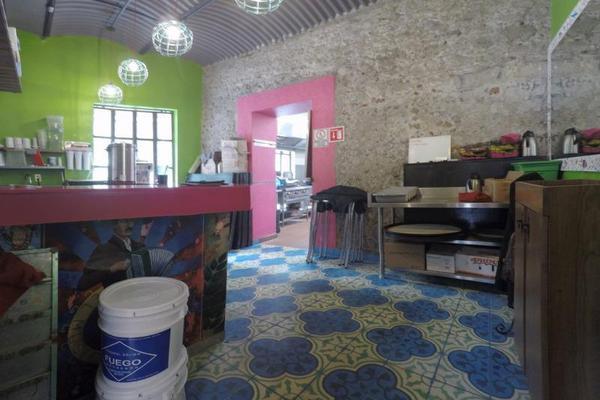 Foto de local en venta en  , barrio de analco, puebla, puebla, 8854128 No. 05