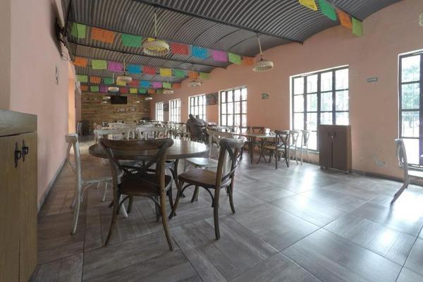 Foto de local en venta en  , barrio de analco, puebla, puebla, 8854128 No. 08