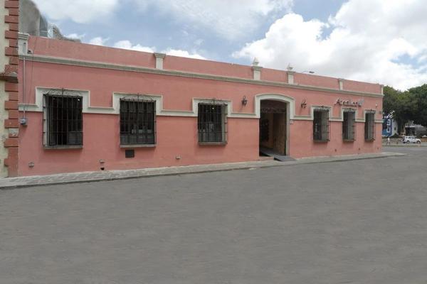 Foto de local en venta en  , barrio de analco, puebla, puebla, 8854128 No. 12