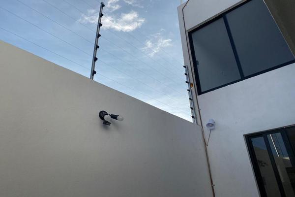 Foto de casa en condominio en venta en barrio de jesus, san pedro cholula , jesús tlatempa, san pedro cholula, puebla, 16119561 No. 03