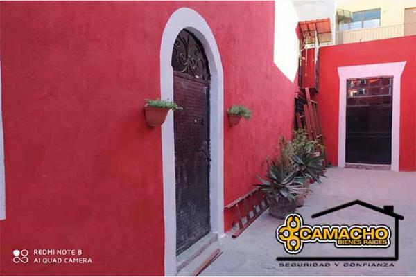 Foto de casa en venta en barrio de la luz 116, barrio de la luz, puebla, puebla, 7305853 No. 01