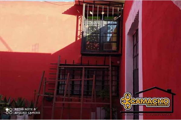 Foto de casa en venta en barrio de la luz 116, barrio de la luz, puebla, puebla, 7305853 No. 02