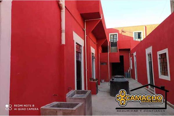 Foto de casa en venta en barrio de la luz 116, barrio de la luz, puebla, puebla, 7305853 No. 03