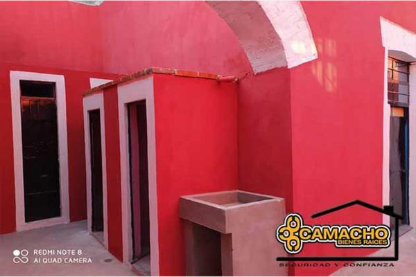 Foto de casa en venta en barrio de la luz 116, barrio de la luz, puebla, puebla, 7305853 No. 04