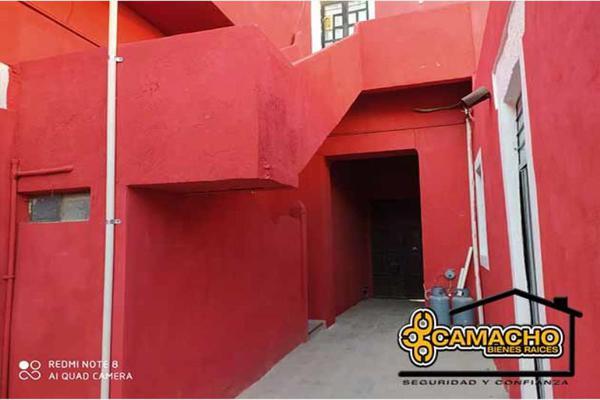 Foto de casa en venta en barrio de la luz 116, barrio de la luz, puebla, puebla, 7305853 No. 05
