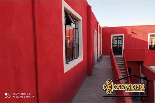 Foto de casa en venta en barrio de la luz 116, barrio de la luz, puebla, puebla, 7305853 No. 06