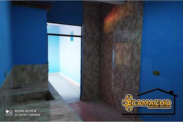 Foto de casa en venta en barrio de la luz 116, barrio de la luz, puebla, puebla, 7305853 No. 09