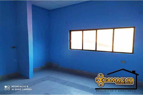 Foto de casa en venta en barrio de la luz 116, barrio de la luz, puebla, puebla, 7305853 No. 10