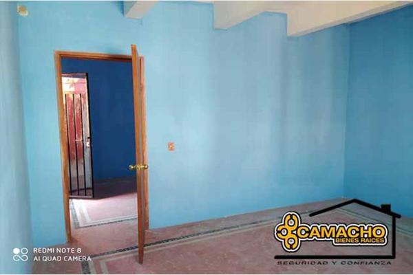 Foto de casa en venta en barrio de la luz 116, barrio de la luz, puebla, puebla, 7305853 No. 12
