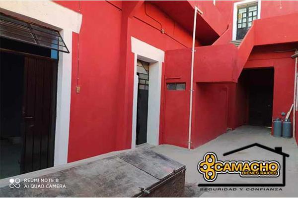Foto de casa en venta en barrio de la luz 116, barrio de la luz, puebla, puebla, 7305853 No. 13