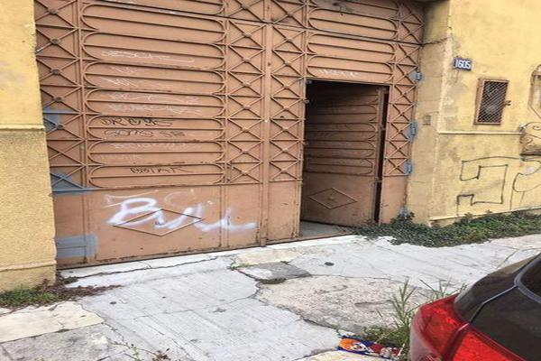 Foto de nave industrial en venta en  , barrio del alto, puebla, puebla, 8080453 No. 01