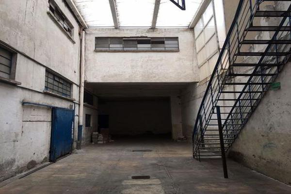 Foto de nave industrial en venta en  , barrio del alto, puebla, puebla, 8080453 No. 02
