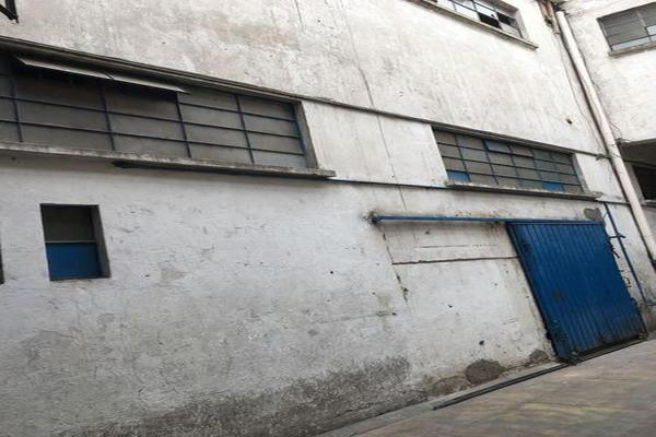 Foto de nave industrial en venta en  , barrio del alto, puebla, puebla, 8080453 No. 03