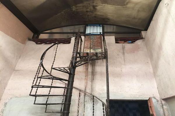 Foto de nave industrial en venta en  , barrio del alto, puebla, puebla, 8080453 No. 04