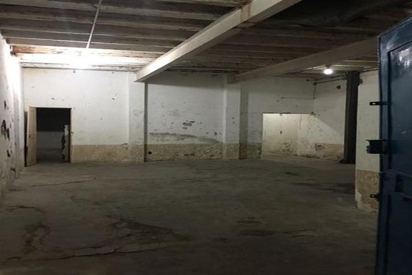 Foto de bodega en venta en  , barrio del alto, puebla, puebla, 8080453 No. 06