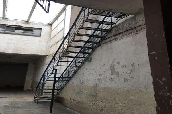 Foto de bodega en venta en  , barrio del alto, puebla, puebla, 8080453 No. 07