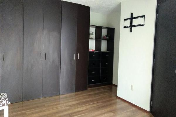Foto de casa en venta en  , barrio del niño jesús, coyoacán, df / cdmx, 8091942 No. 07
