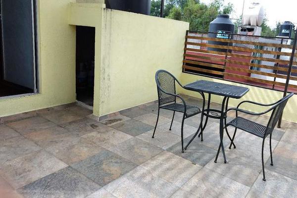 Foto de casa en venta en  , barrio del niño jesús, coyoacán, df / cdmx, 8091942 No. 11