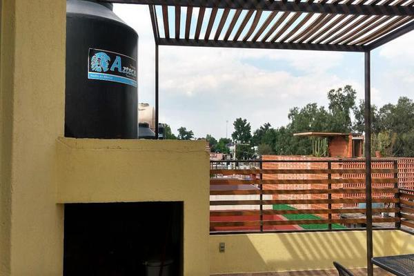 Foto de casa en venta en  , barrio del niño jesús, coyoacán, df / cdmx, 8091942 No. 12