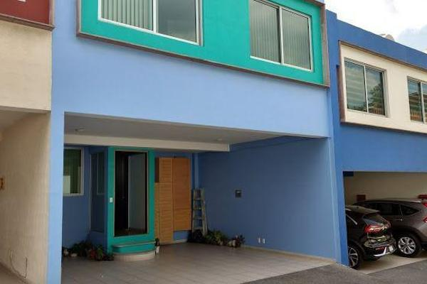 Foto de casa en venta en  , barrio del niño jesús, coyoacán, df / cdmx, 8091942 No. 06