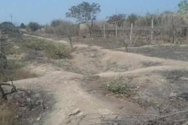 Foto de terreno habitacional en venta en  , barrio del refugio, parras, coahuila de zaragoza, 3047657 No. 01