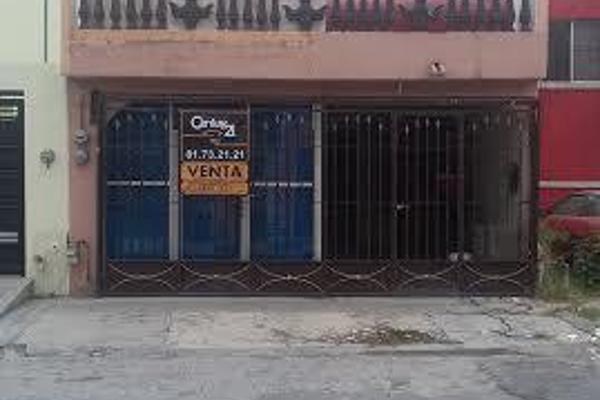 Foto de casa en venta en  , barrio estrella norte y sur, monterrey, nuevo león, 7907511 No. 01