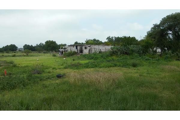 Foto de terreno habitacional en venta en  , barrio la cañada, huehuetoca, méxico, 2001979 No. 01