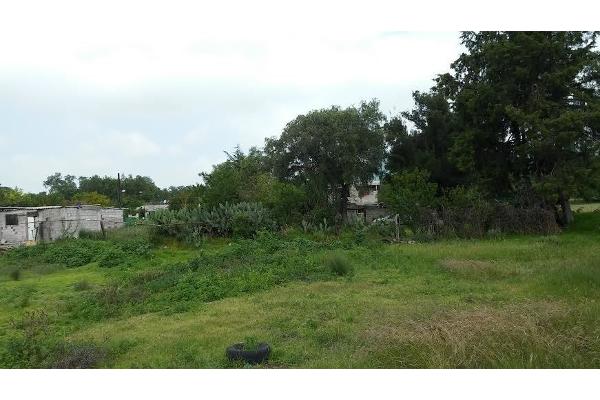 Foto de terreno habitacional en venta en  , barrio la cañada, huehuetoca, méxico, 2001979 No. 04