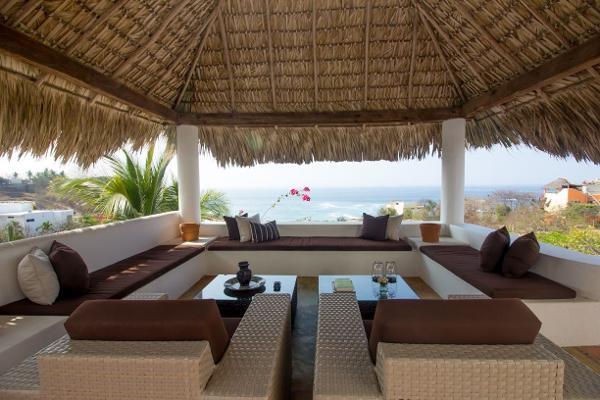 Foto de casa en venta en  , barrio nuevo, santa maría huatulco, oaxaca, 5688436 No. 01