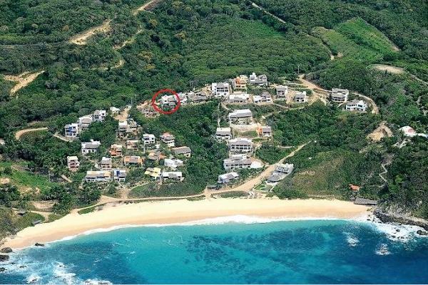 Foto de casa en venta en  , barrio nuevo, santa maría huatulco, oaxaca, 5688436 No. 02