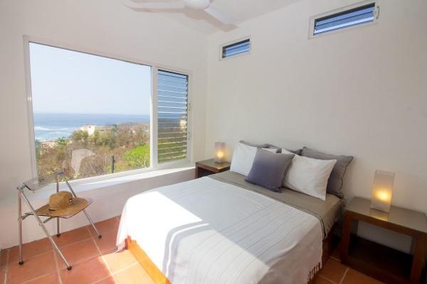 Foto de casa en venta en  , barrio nuevo, santa maría huatulco, oaxaca, 5688436 No. 03