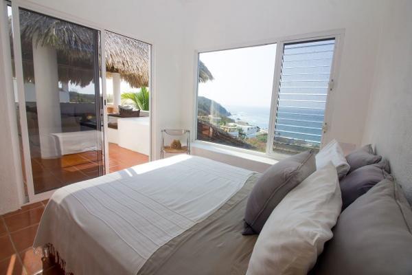 Foto de casa en venta en  , barrio nuevo, santa maría huatulco, oaxaca, 5688436 No. 04