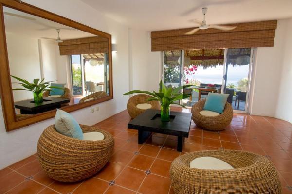 Foto de casa en venta en  , barrio nuevo, santa maría huatulco, oaxaca, 5688436 No. 05