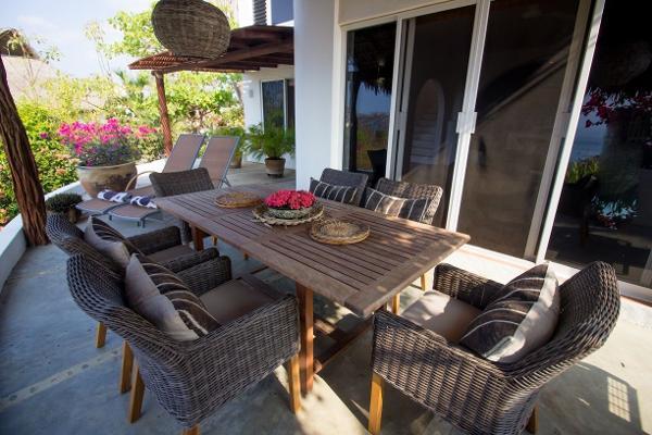 Foto de casa en venta en  , barrio nuevo, santa maría huatulco, oaxaca, 5688436 No. 07