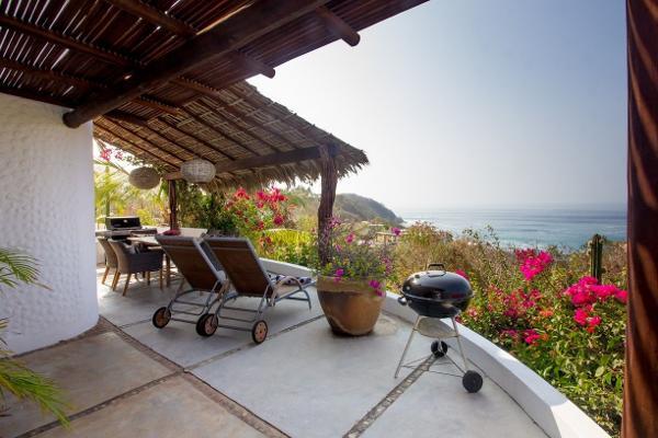 Foto de casa en venta en  , barrio nuevo, santa maría huatulco, oaxaca, 5688436 No. 10