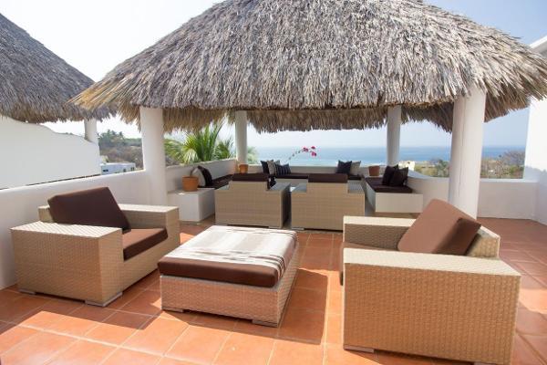 Foto de casa en venta en  , barrio nuevo, santa maría huatulco, oaxaca, 5688436 No. 11