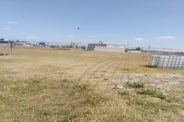 Foto de terreno habitacional en venta en  , barrio san gabriel, toluca, méxico, 12843082 No. 02