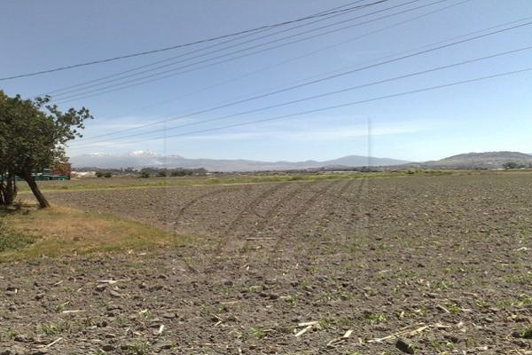 Foto de terreno industrial en venta en  , barrio san gabriel, toluca, méxico, 6504406 No. 03