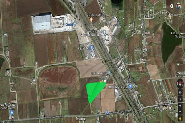 Foto de terreno industrial en venta en  , barrio san gabriel, toluca, méxico, 6504406 No. 07