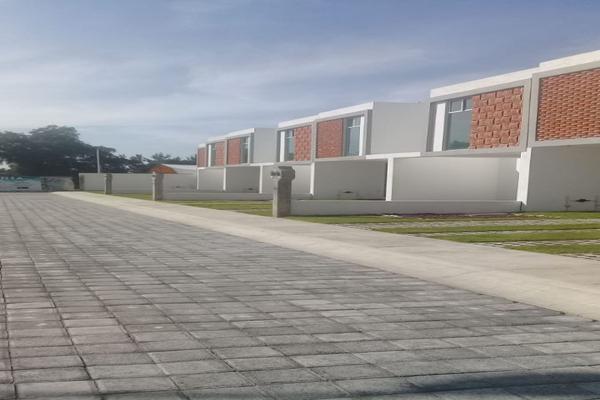 Foto de casa en venta en  , barrio san juan (san francisco totimehuacan), puebla, puebla, 6167312 No. 01