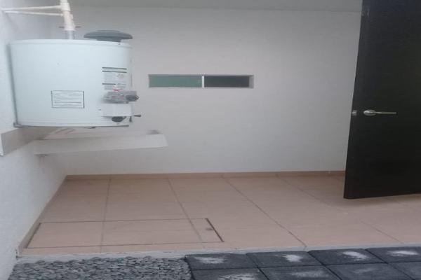 Foto de casa en venta en  , barrio san juan (san francisco totimehuacan), puebla, puebla, 6167312 No. 05